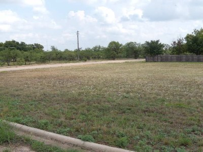 Ballinger Residential Lots & Land For Sale: Conda Ave