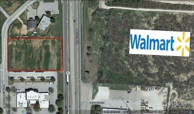 San Angelo Residential Lots & Land For Sale: S Bryant Blvd