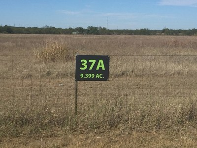 San Angelo Residential Lots & Land For Sale: 13915 Dove Creek Rd