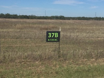 San Angelo Residential Lots & Land For Sale: 14011 Dove Creek Rd