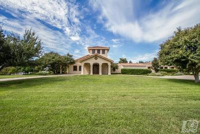 San Angelo Single Family Home For Sale: 1911 Cove Rd