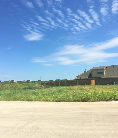 San Angelo Residential Lots & Land For Sale: 2314 Cheyenne Trail