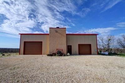 Paint Rock Single Family Home For Sale: 639 Jones St