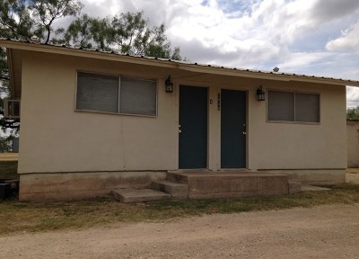 San Angelo Rental For Rent: 2030 # 2 Cat Tail Lane