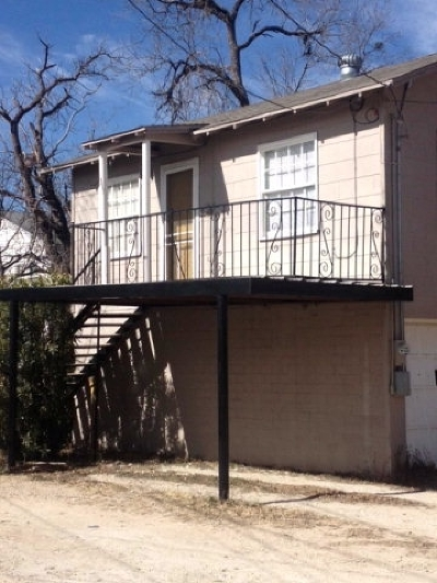 San Angelo TX Rental For Rent: $600