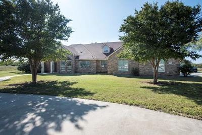 San Angelo Single Family Home For Sale: 6905 Callison Rd