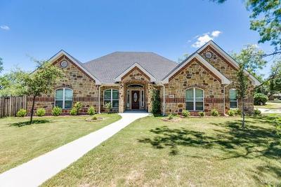 Ballinger Single Family Home For Sale: 508 McCarver Dr