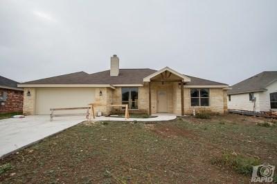 Paulann, Paulann Park, Paulann West Single Family Home For Sale: 1229 Daniel St