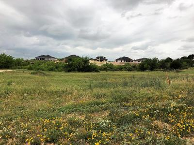 San Angelo Residential Lots & Land For Sale: Columbine Lane