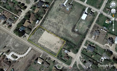 Ballinger Residential Lots & Land For Sale: 1800 N 11th St