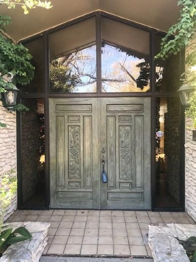 San Angelo Single Family Home For Sale: 285 Edinburgh Rd