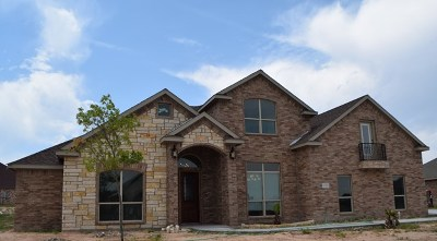 San Angelo Single Family Home For Sale: 6205 Hallye Court