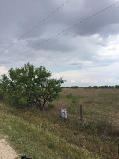 San Angelo Residential Lots & Land For Sale: 10850 Paisano Lane