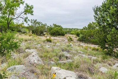 Residential Lots & Land For Sale: Fm 1828