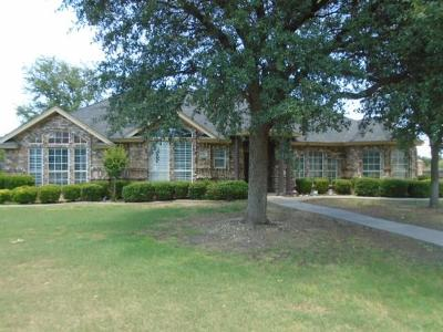 Country Club Lake Estates Single Family Home For Sale: 1406 Gleneagles Dr