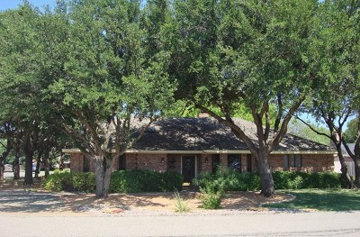 Single Family Home For Sale: 6002 Equestrian Blvd