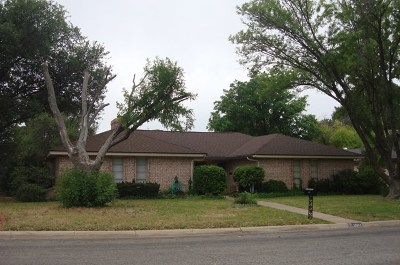 College Hills, College Hills South Single Family Home For Sale: 3601 Green Ridge Dr