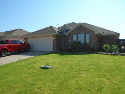Bluffs Single Family Home For Sale: 1222 Dorchester Dr