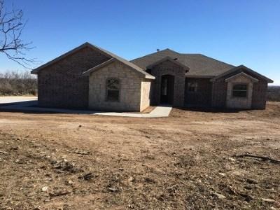 San Angelo Single Family Home For Sale: 8829 Kna Dr.