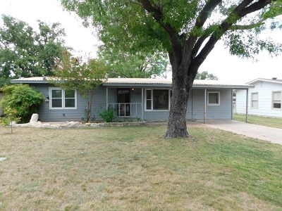 College Hills, College Hills South Single Family Home For Sale: 2467 Culver Ave