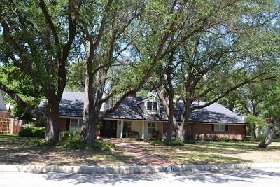 Santa Rita Single Family Home For Sale: 1217 S Park St