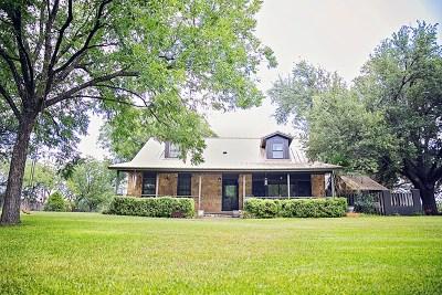 San Angelo Single Family Home For Sale: 1694 Becker Lane