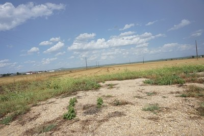 San Angelo Residential Lots & Land For Sale: Glass Rd