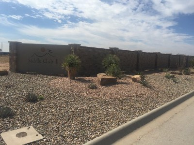 San Angelo Residential Lots & Land For Sale: 6210 Katie Lane