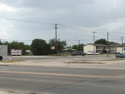 San Angelo Residential Lots & Land For Sale: 1606 Pulliam St