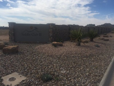 San Angelo Residential Lots & Land For Sale: 6109 Sammie Lane