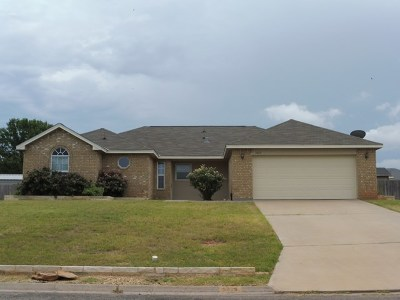San Angelo TX Rental For Rent: $1,450