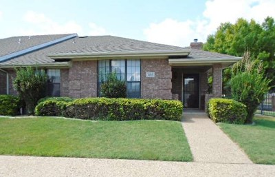 San Angelo TX Rental For Rent: $1,850