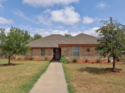Bluffs Single Family Home For Sale: 6006 Lyndhurst Dr