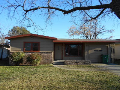 San Angelo Rental For Rent: 2713 Rio Grande St
