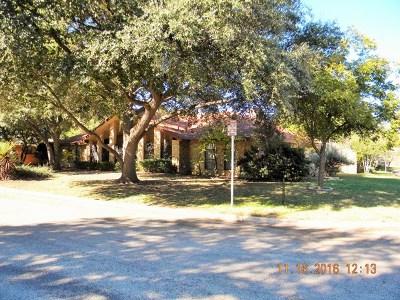 San Angelo TX Single Family Home For Sale: $224,900