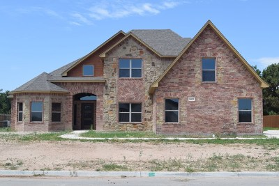 San Angelo TX Rental For Rent: $2,500