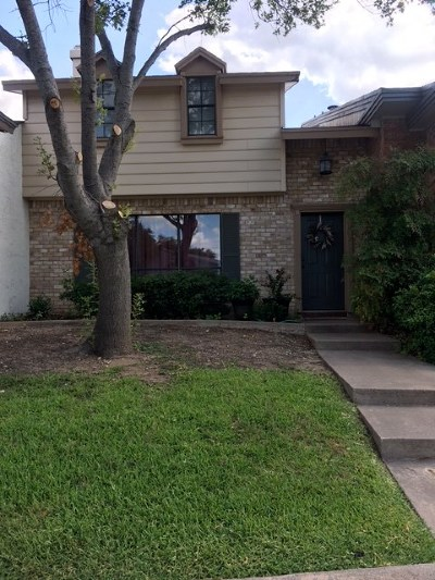 San Angelo TX Rental For Rent: $1,300