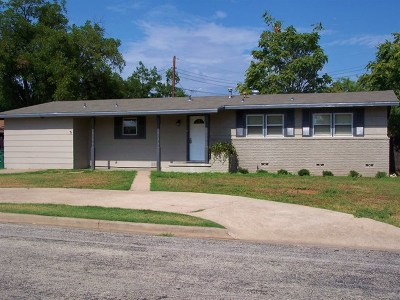 College Hills, College Hills South Single Family Home For Sale: 2548 Culver Ave