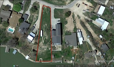 San Angelo Residential Lots & Land For Sale: 2918 Red Bluff Circle