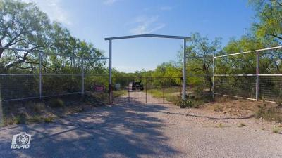 San Angelo Residential Lots & Land For Sale: 12005 Hwy 67