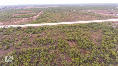 San Angelo Residential Lots & Land For Sale: 549 Lakeview Heroes Dr