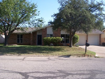College Hills, College Hills South Single Family Home For Sale: 3818 Inglewood Dr