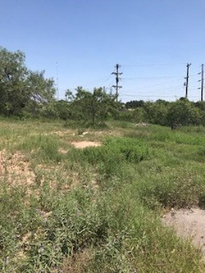 San Angelo Residential Lots & Land For Sale: 810 N Adams St
