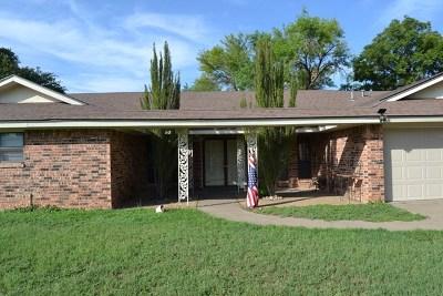 San Angelo Rental For Rent: 3213 Sunset Dr