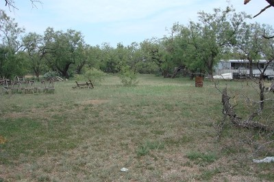 San Angelo Residential Lots & Land For Sale: 47th St