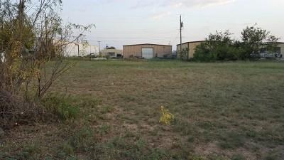 San Angelo Residential Lots & Land For Sale: 825 Julian St