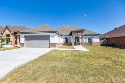 San Angelo Rental For Rent: 3946 Caroline Ln