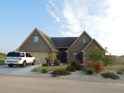 San Angelo Single Family Home For Sale: 2318 Cheyenne Trail