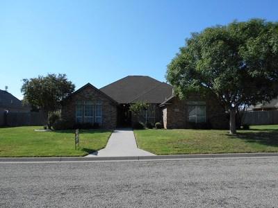 San Angelo Rental For Rent: 3513 Silver Spur Dr