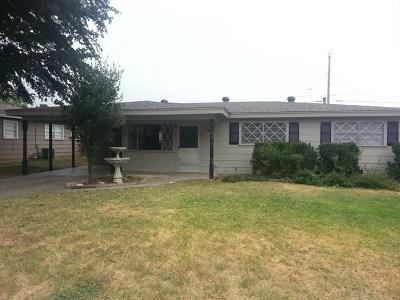 San Angelo Rental For Rent: 246 Robin Hood Tr